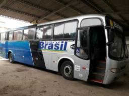 Ônibus Motor o400 ano 1998 - 1998