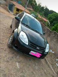 Ford k - 2011