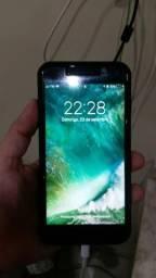 IPhone 7 Plus Black 32 gb