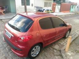 Peugeot 204 2011 1.4 flex - 2011