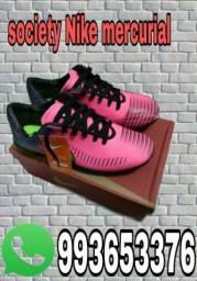 Society Nike mercurial