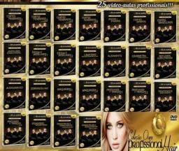 Coleção ouro de DVD Delalastra