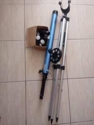 Telescópio toya usado