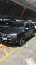 Duster 2.0 4WD manual - 2014