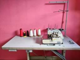 Máquinas de costura (semi industrial)