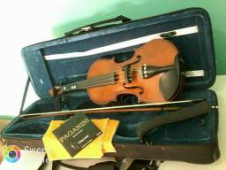 Vendo ou troco violino Eagle 4x4