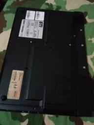 Notebook Semp toshiba
