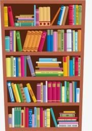 Combo com 03 livros