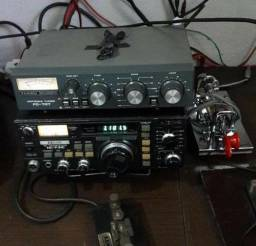 Radio icom ic 730