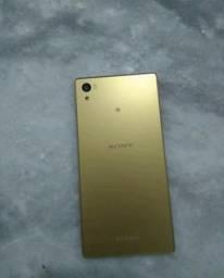 Sony Xperia z5 à prova dagua