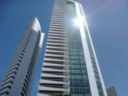 Apartamento na avenida boa viagem 05 Quartos 05 Vagas de Garagem ,heliponto 401m²