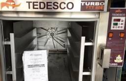 Forno TEDESCO Turbo FTT-80E