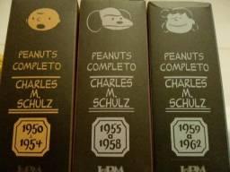 Box Peanuts Completo