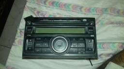 Auto Radio Nissan R$100.00