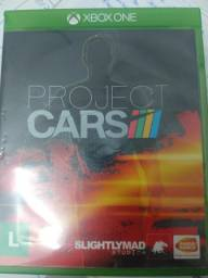 Jogo project cars