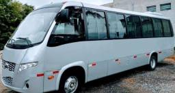 Micro ônibus volare W9 executivo