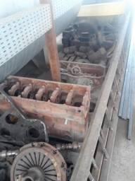 Motor e caixa wolks 17220
