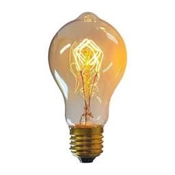 Lampadas Retro 110v (3 unidades)