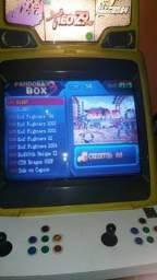 Makina de fliperama pandora 3 box