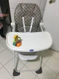 Cadeira de Alimenção Chicco