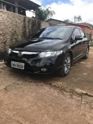 Vende -se ou troco New Civic lxl 2010/2010 - 2010
