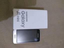 Vendo ou troco Samsung J1 mini