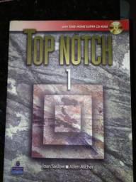 Top notch livro de ingles