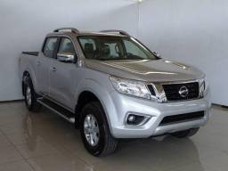 Nissan Frontier 0km - 2018