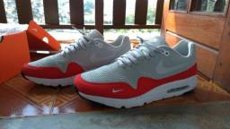 Tênis Masculino Nike Air Max 1 Ultra Essential Original! N.44