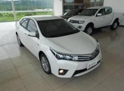 Toyota Corolla Altis 2.0 16V Flex 2016 - 2016