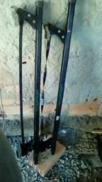 Rack de teto