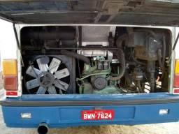 Ônibus Scania 113 - 1992