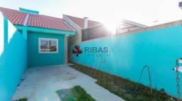 Casa à venda com 2 dormitórios em Cidade industrial, Curitiba cod:15123