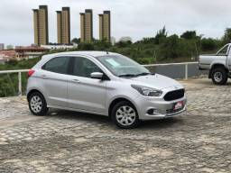 FORD KA 2017/2018 1.0 SE PLUS 12V FLEX 4P MANUAL
