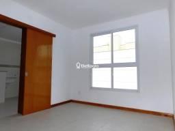 Apartamento em Camobi 2 dormitórios, sacada, churrasqueira, elevador e garagem