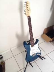 Guitarra Gianinni G-100 (standard series)