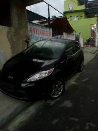 Ford New Fiesta - 2012