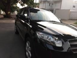 Hyundai Santa Fé , segundo dono , 7 lugares - 2007