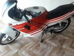 Cbr 450 - 1990