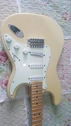 Fender Stratocaster All Parts Quartersaw