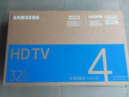 "Vendo tv samsung hdmi 4 series/n4000 ""32"""