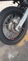 V/T XRE300 Preta - 2010