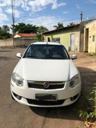Fiat Palio Weekend Attractive 1.4 2015/2016 - 2016