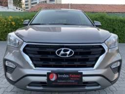 Hyundai creta 2017 1.6 16v flex pulse automatico - 2017