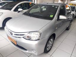 TOYOTA ETIOS 2015/2016 1.3 X 16V FLEX 4P MANUAL - 2016