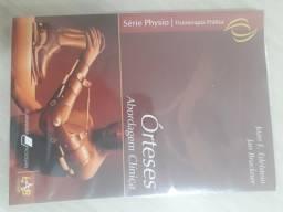 Fisioterapia - combo 6 livros