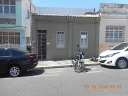Alugo Casa na rua propria bairro centro