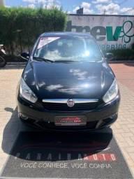 Siena attractive 1.4 ( Paraiba Auto ) - 2014