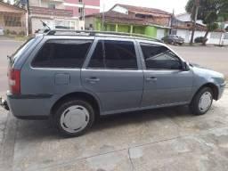 Vendo este carro parati vw volkswagen - 2004