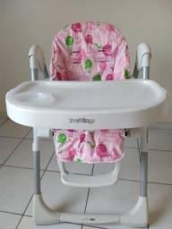 Cadeira de Alimentação - Prima Pappa Zero 3 Peg-Pérego BURIGOTTO
